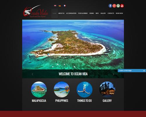 Ocean-Vida.com