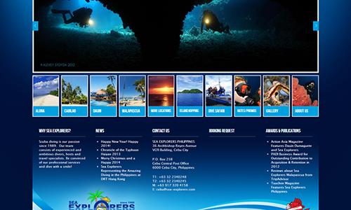 Sea-Explorers.com