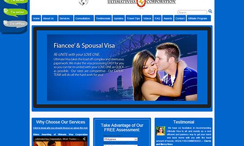 UltimateVisa.com