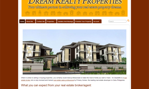 DreamRealtyProperties.com